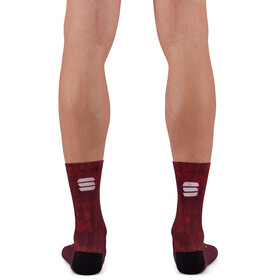 Sportful Escape Socks red rumba